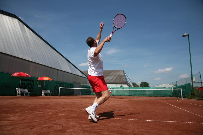 Tennis Outdoor
