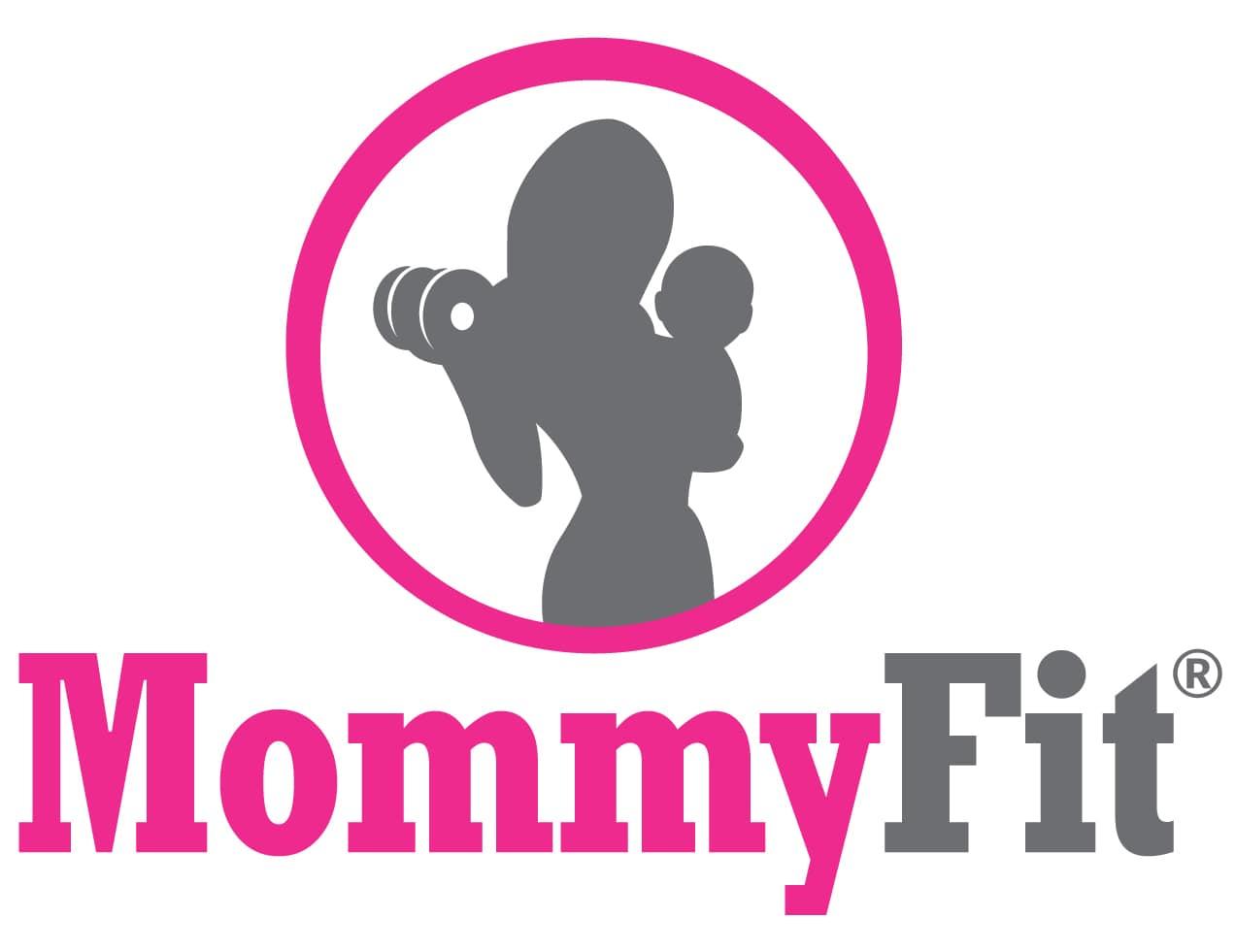 Mommyfit Logo